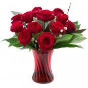 Dozen Red - The Best!